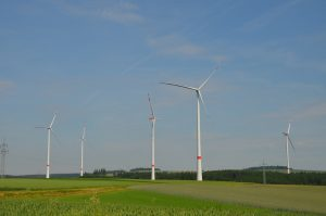 Windenergie an Land